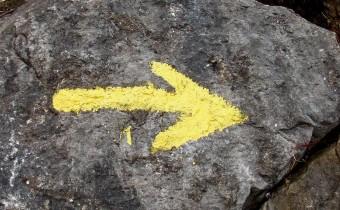 flecha-amarilla